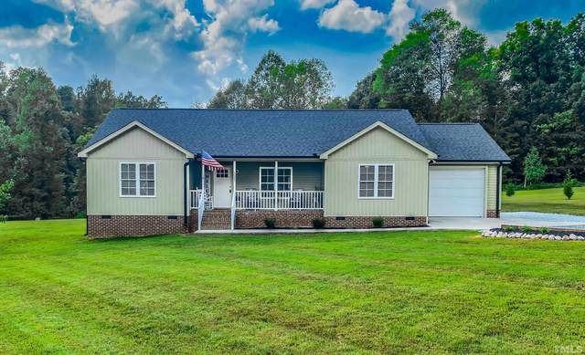 5005 W Pool Road, Rougemont, NC 27572 (#2408361) :: Marti Hampton Team brokered by eXp Realty