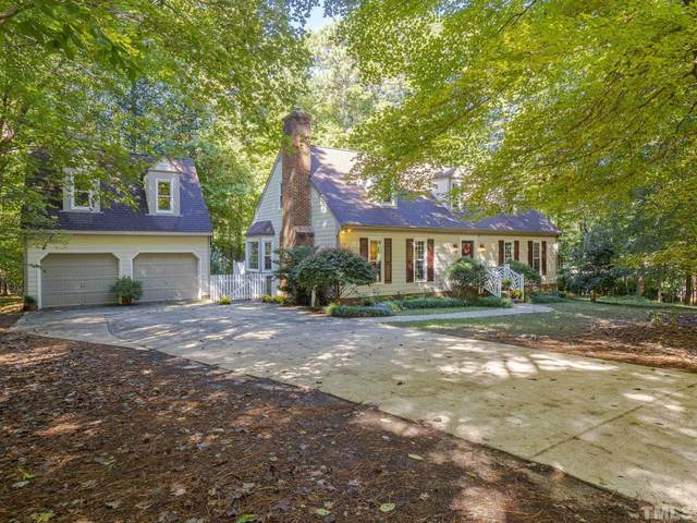 12217 Chastain Drive, Raleigh, NC 27614 (#2408373) :: The Jim Allen Group