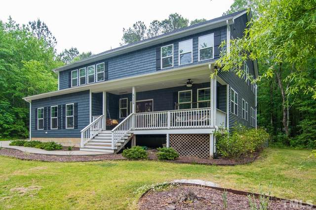5129 Dezola Street, Apex, NC 27539 (#2408414) :: Raleigh Cary Realty