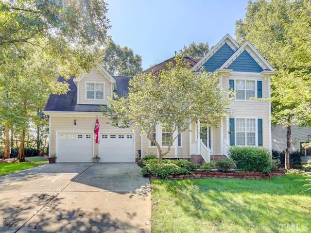 1120 Neuse Ridge Drive, Clayton, NC 27527 (#2408516) :: The Blackwell Group