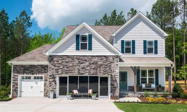 2333 Kanata Mills Road 46 Millie D, Wake Forest, NC 27587 (#2408561) :: Southern Realty Group