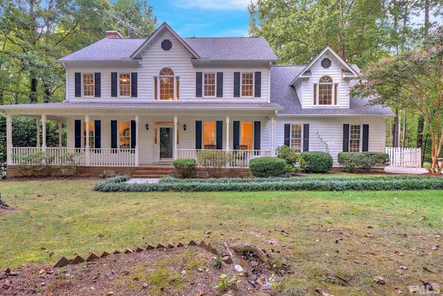 209 Stillwood Drive, Wake Forest, NC 27587 (#2408571) :: Marti Hampton Team brokered by eXp Realty