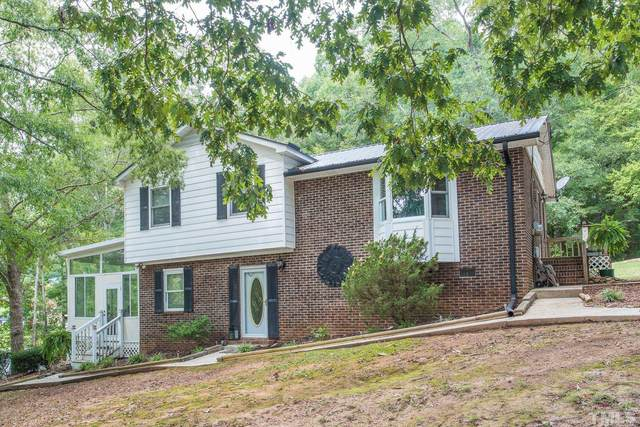 5057 Valley View Drive, Sanford, NC 27330 (#2408617) :: RE/MAX Real Estate Service