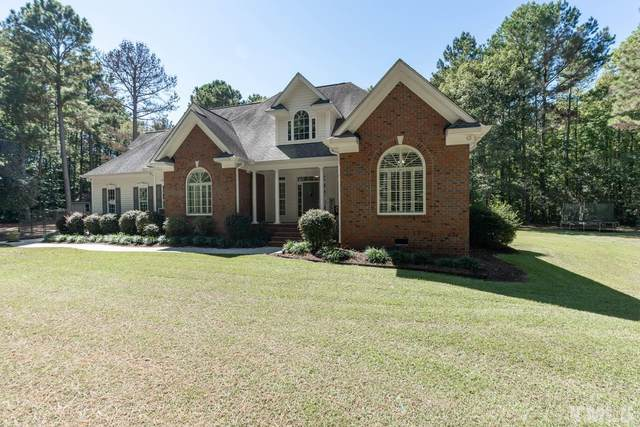 477 Westerman Place, Smithfield, NC 27577 (#2408618) :: Southern Realty Group