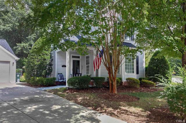 1000 Purple Glory Drive, Apex, NC 27502 (MLS #2408640) :: The Oceanaire Realty