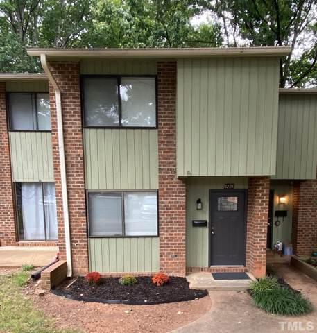 1221 Teakwood Place, Raleigh, NC 27606 (#2408670) :: Steve Gunter Team