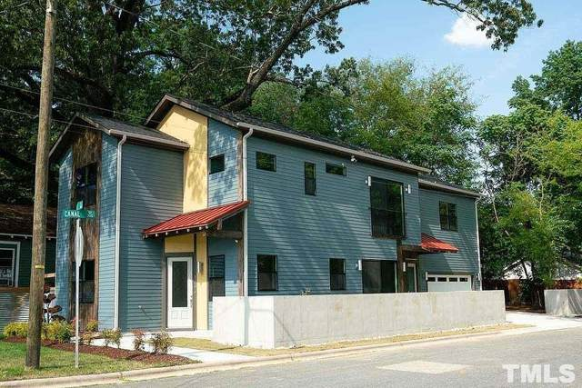 1100 Hazel Street, Durham, NC 27701 (#2408757) :: Raleigh Cary Realty