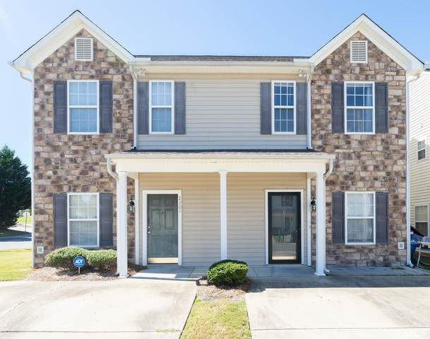2305 Bay Harbor Drive, Raleigh, NC 27604 (#2408799) :: Bright Ideas Realty