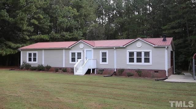15 Cole Circle, Franklinton, NC 27525 (#2408805) :: The Helbert Team