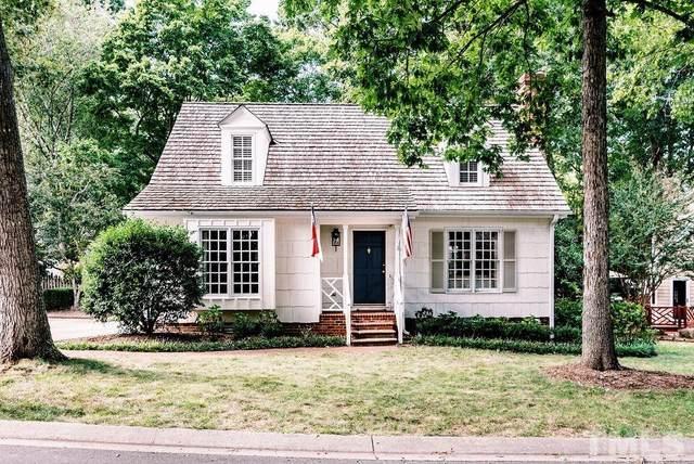 2212 Brisbayne Circle, Raleigh, NC 27615 (#2408828) :: Bright Ideas Realty