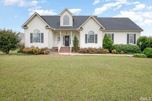 208 Edgebrook Drive, Pikeville, NC 27863 (#2408858) :: The Tammy Register Team