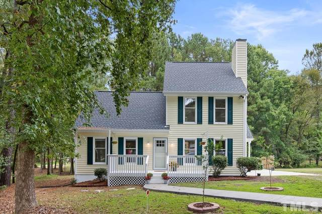 1810 Cole Mill Road, Durham, NC 27712 (#2408928) :: Raleigh Cary Realty