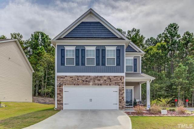 6802 Resting Grove Road, Raleigh, NC 27610 (#2408972) :: The Perry Group