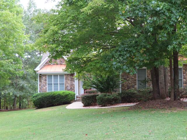 60 Hidden Cove Court, Youngsville, NC 27596 (#2409106) :: Triangle Just Listed
