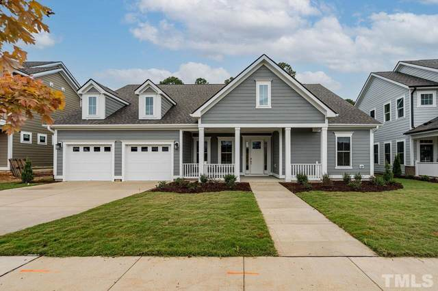 208 Cherry Birch Court, Holly Springs, NC 27540 (#2409160) :: The Jim Allen Group