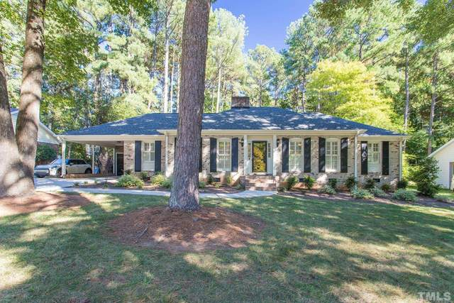 6720 Valley Drive, Raleigh, NC 27612 (#2409179) :: Log Pond Realty