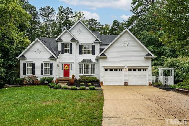 209 Haley House Lane, Cary, NC 27519 (#2409186) :: Marti Hampton Team brokered by eXp Realty