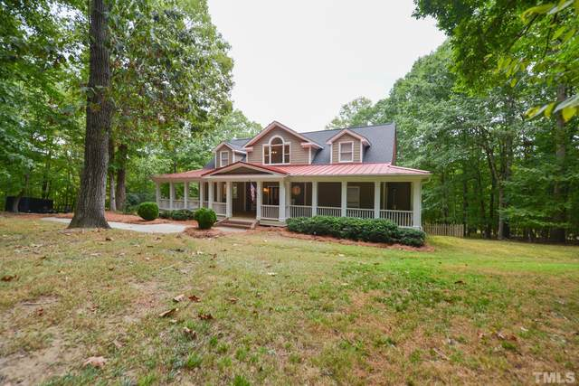 2005 Riverview Drive, Clayton, NC 27527 (#2409237) :: The Helbert Team