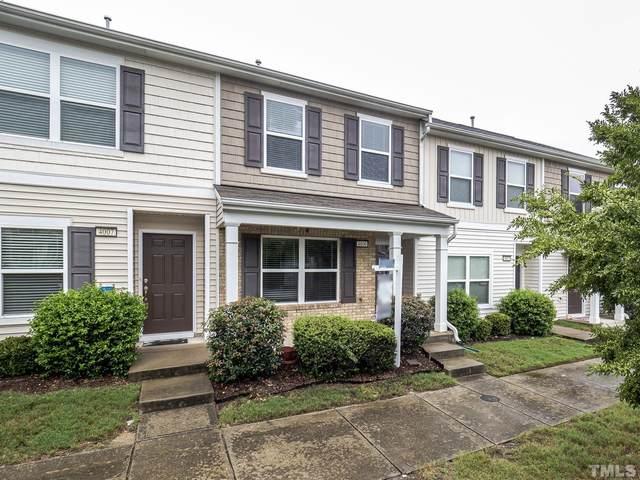 4009 Swinton Street, Raleigh, NC 27616 (#2409261) :: Scott Korbin Team