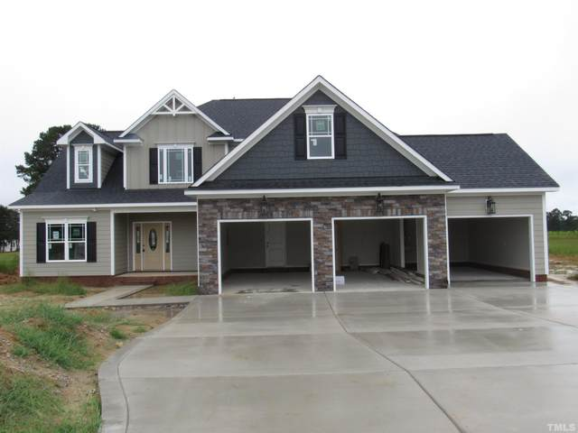 49 Vinson Park Drive, Archer Lodge, NC 27527 (#2409290) :: The Blackwell Group