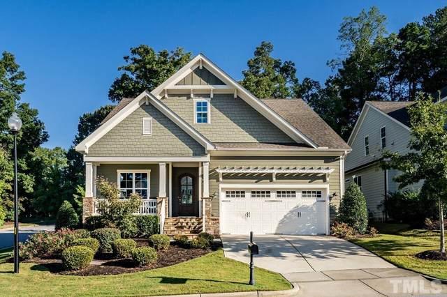8035 Brandyapple Drive, Raleigh, NC 27615 (#2409322) :: Scott Korbin Team