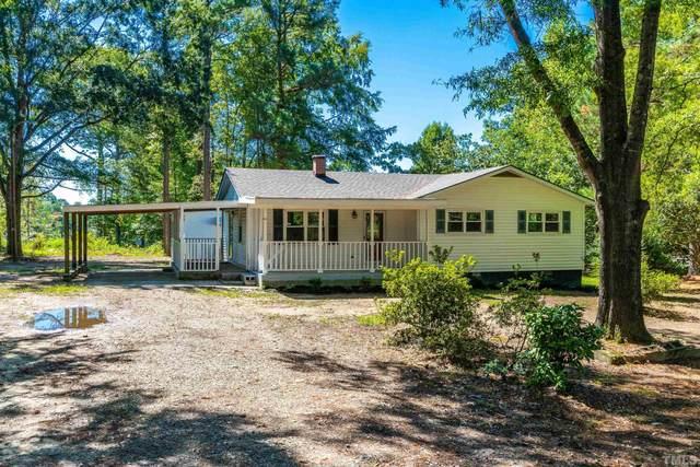 9428 Old Cascade Drive, Garner, NC 27529 (#2409378) :: Scott Korbin Team