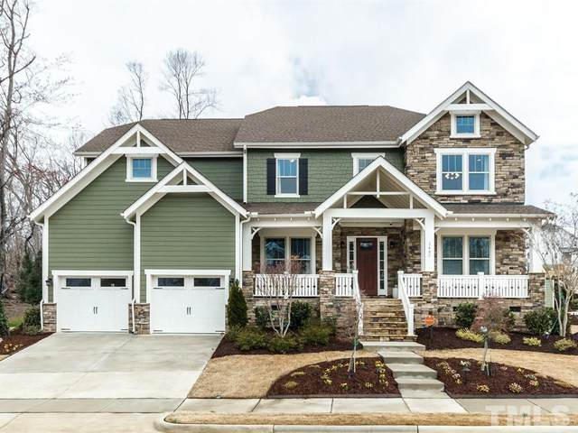 212 Chickasaw Plum Drive, Holly Springs, NC 27540 (#2409610) :: Marti Hampton Team brokered by eXp Realty
