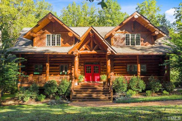 678 Frosty Meadow Drive, Pittsboro, NC 27312 (#2409659) :: Marti Hampton Team brokered by eXp Realty