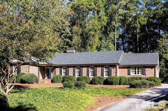 205 Annandale Drive, Cary, NC 27511 (#2409665) :: Marti Hampton Team brokered by eXp Realty