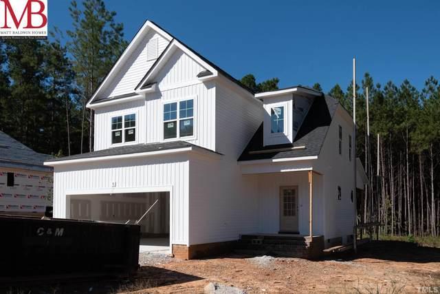250 Sorrel Drive, Franklinton, NC 27525 (#2409691) :: The Helbert Team
