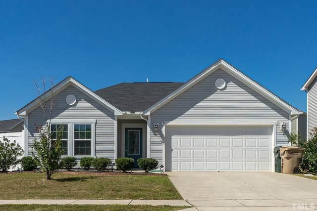 1080 Avondale Drive, Clayton, NC 27520 (#2409798) :: Bright Ideas Realty