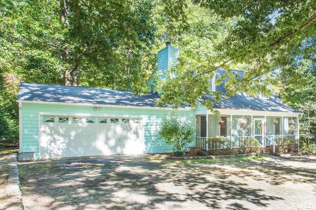 8028 Ole Neuse Trail, Wake Forest, NC 27587 (#2409802) :: The Results Team, LLC