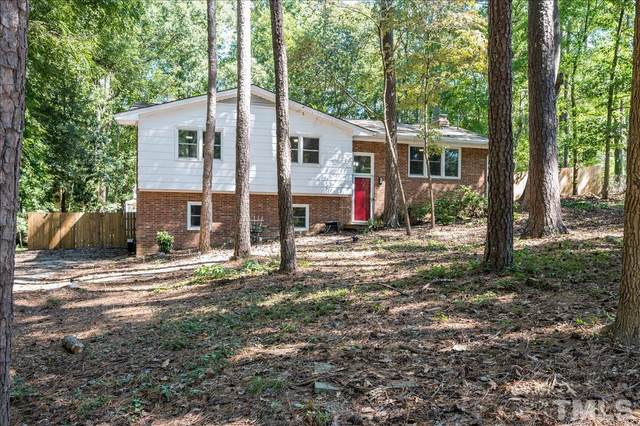 3721 Colewood Drive, Raleigh, NC 27604 (#2409904) :: The Blackwell Group