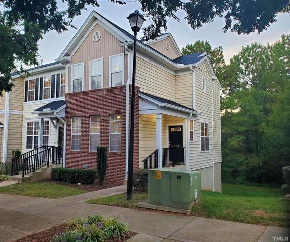 4820 Black Mountain Path, Raleigh, NC 27612 (#2409913) :: Southern Realty Group