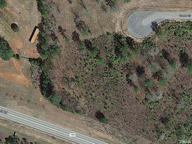 Lot # 5 Stillwater Creek Drive, Littleton, NC 27856 (MLS #2409993) :: The Oceanaire Realty