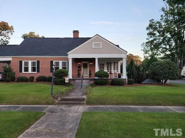 411 S Layton Avenue, Dunn, NC 28334 (#2410002) :: Raleigh Cary Realty