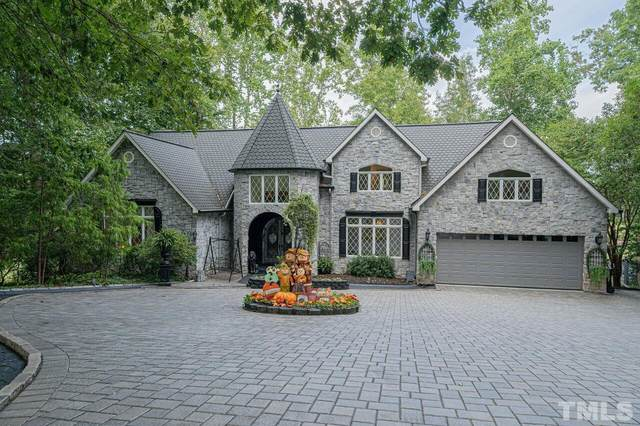 2800 Combe Hill Trail, Raleigh, NC 27613 (#2410174) :: Log Pond Realty