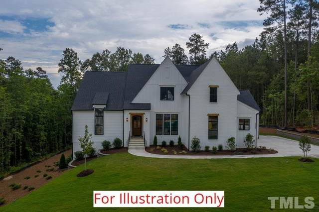 7401 Wexford Woods Lane, Wake Forest, NC 27587 (#2410180) :: Raleigh Cary Realty