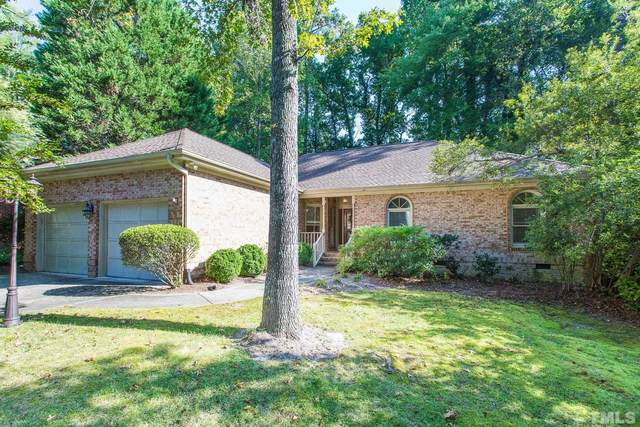 104 Kettering Lane, Cary, NC 27511 (#2410282) :: Marti Hampton Team brokered by eXp Realty