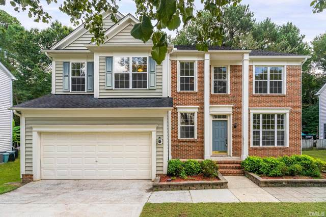 108 Hidden Rock Court, Cary, NC 27513 (#2410440) :: Log Pond Realty