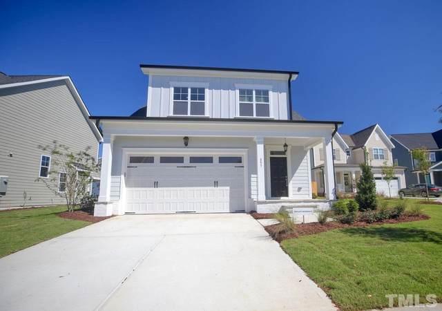34 Lynnridge Drive Lot 76, Angier, NC 27501 (#2410464) :: Scott Korbin Team