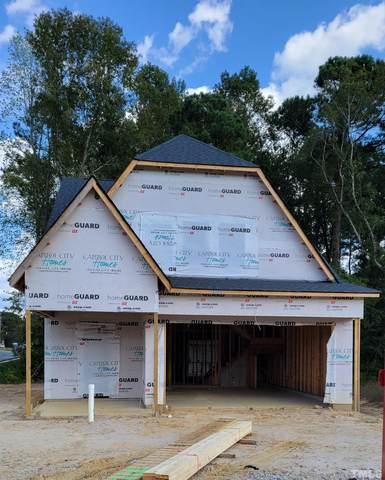 15 Meadow Vista Lane Lot 4, Angier, NC 27501 (#2410466) :: Scott Korbin Team