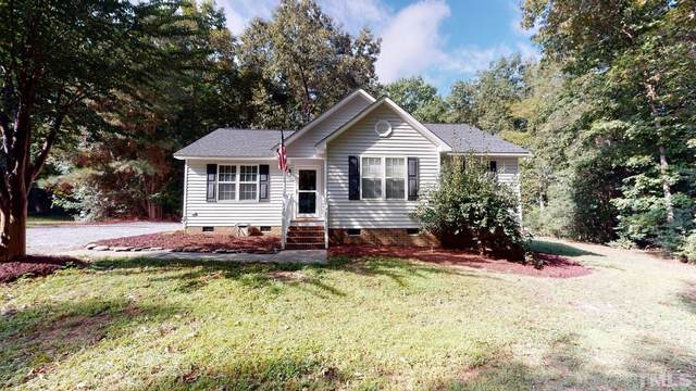 151 Pebblestone Court, Willow Spring(s), NC 27592 (#2410511) :: Log Pond Realty