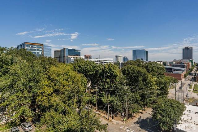 710 Independence Place #606, Raleigh, NC 27603 (#2410614) :: The Tammy Register Team