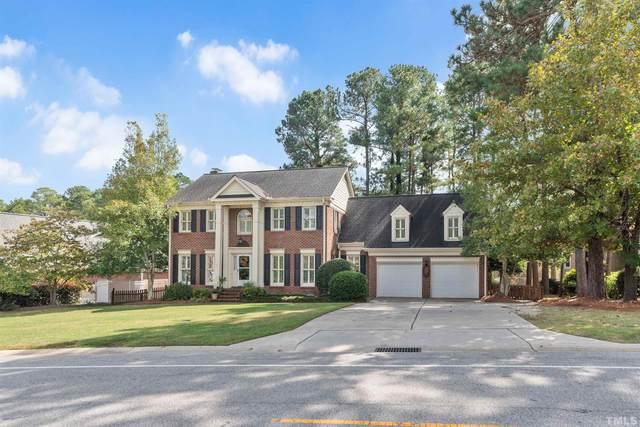 261 Shawcroft Road, Fayetteville, NC 28311 (#2410620) :: The Helbert Team