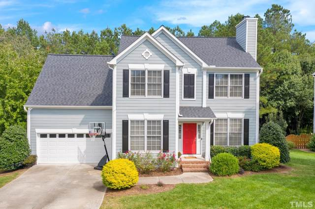 802 Clearview Lane, Durham, NC 27713 (#2410647) :: The Tammy Register Team