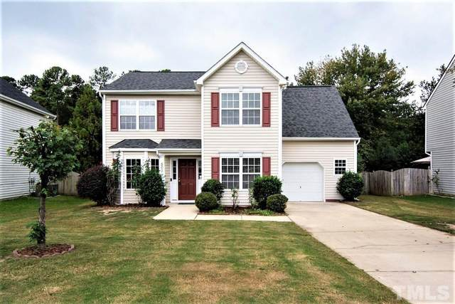 501 Indian Branch Drive, Morrisville, NC 27560 (#2410728) :: Raleigh Cary Realty