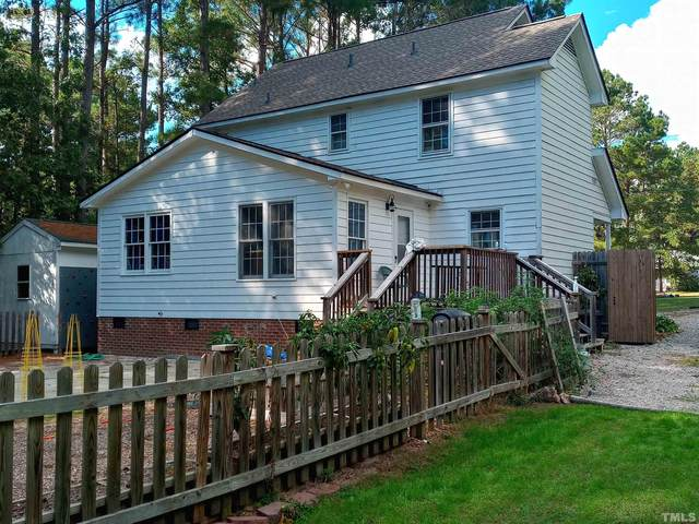 7252 Shawan Road, Wendell, NC 27591 (#2410779) :: The Blackwell Group