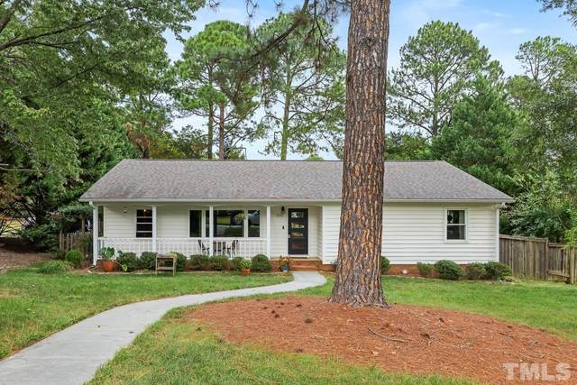 3116 Carovel Court, Raleigh, NC 27612 (#2410842) :: The Blackwell Group