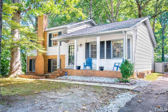 5708 Rangeley Drive, Raleigh, NC 27609 (#2410848) :: Raleigh Cary Realty